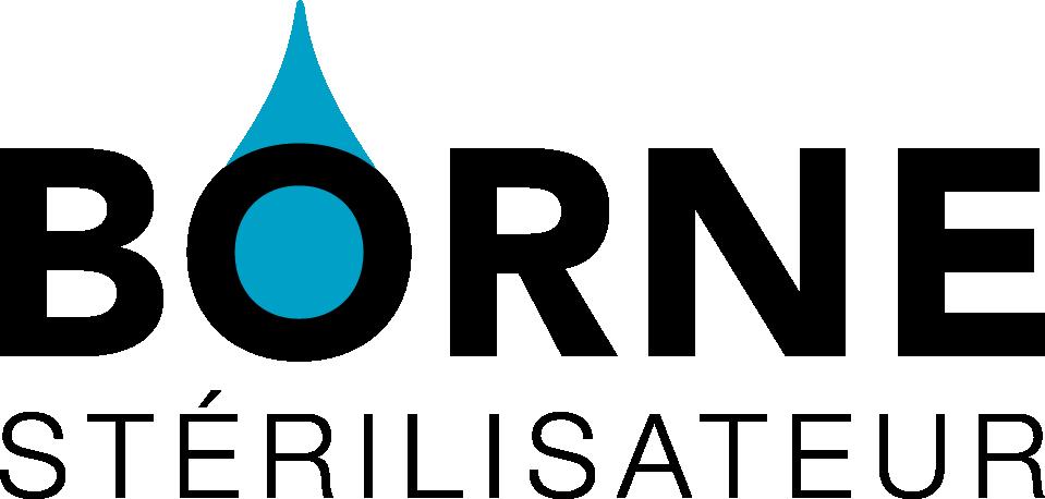 Logo du site Borne-sterilisateur