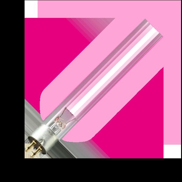 Lampe photocatalyseur UV